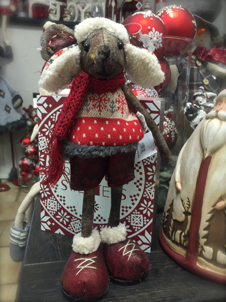 christmasfiguresquirrel