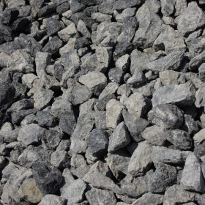 Black Ice Superior Decorative Gravel