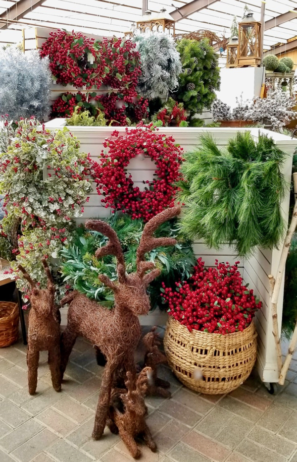 ChristmasWreathsArtificial